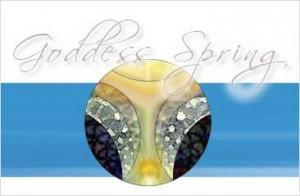 Goddess Spring